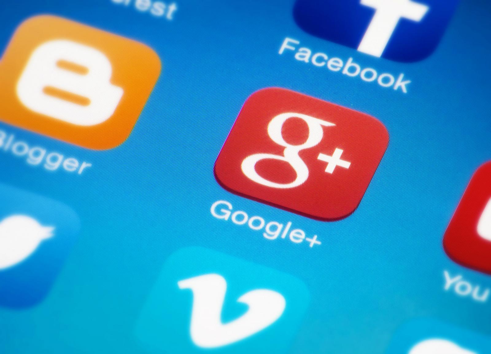 Depois de 7 anos, Google+ chega ao seu fim
