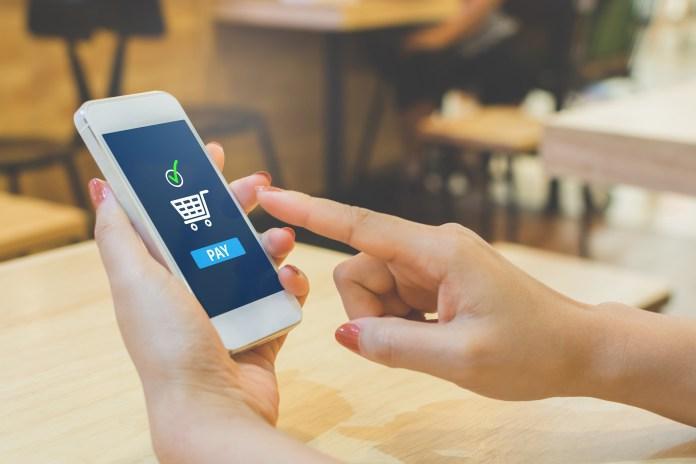 Transações via smartphones representam 41% das vendas no Brasil